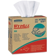 Kimberly-Clark Corporation Kimberly-Clark Wypall X60 Teri Reinforced Wipe