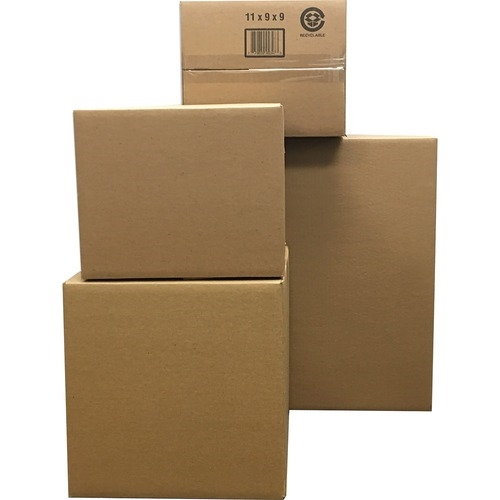 Spicers Paper Shipping Case