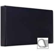 TOPS Products Cardinal 11x17 XtraLife Slant-D Ring Binders
