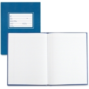 Blueline Lab Composition Book