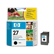 HP #27 (C8727AN#140) OEM Ink Cartridge