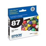 Epson T087120 OEM Ink Cartridge