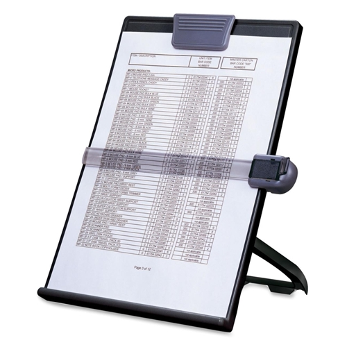 First Base, Inc First Base Euroholder EH-17004 Easel Document Copyholder