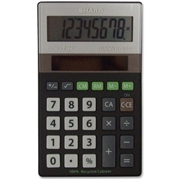 Sharp ELR277 Recycled Handheld Calculator
