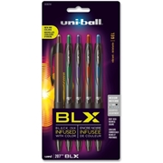 Uni-Ball 207 BLX Retractable Gel Pens