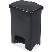 Safco Products Safco Plastic Step-on Receptacle