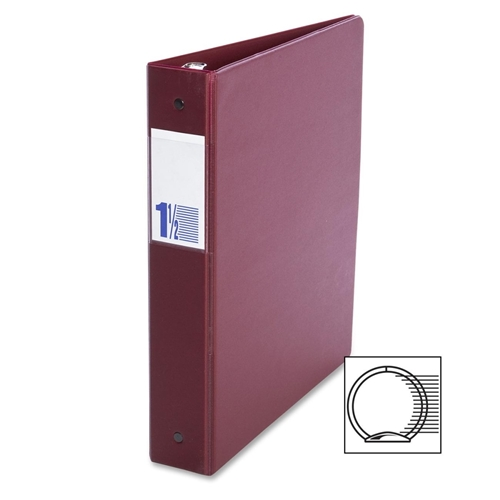 Davis Round Ring Commercial Binder