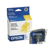 Epson T0324 Y OEM Ink Cartridge