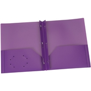 TOPS Products Oxford Pocket Folder