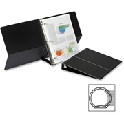 Cardinal Easel Ring Binder, Vertical