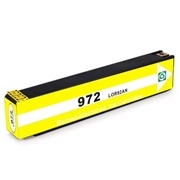HP 972X Yellow HY Pagewide (L0S04AN) compatible Ink Cartridge High Yield