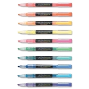 Zebra Pen Corporation Zebra Pen Zazzle Fluorescent Highlighter