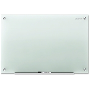 ACCO Brands Corporation Quartet Infinity Frosted Glass Board