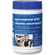 Exponent Microport Multi-purposes Wipes (100 Wipes)