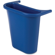 Newell Rubbermaid, Inc Rubbermaid 2950-73 Deskside Wastebasket Recycling Side Bin