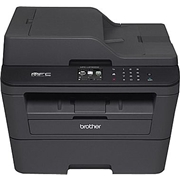Brother MFC-L2720DW Wireless and Airprint Enabled All-In-One Laser Printer