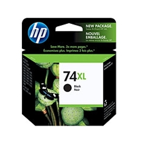 HP #74 XL (CB336W) OEM Ink Cartridge