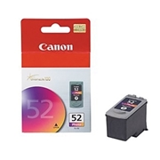 Canon CL-52 OEM Ink Cartridge