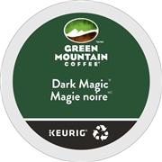 Keurig Green Mountain Green Mountain Coffee Dark Magic Coffee K-Cup