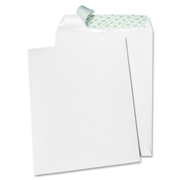 Quality Park Products Quality Park Tech-No-Tear Paper Side Out Envelope