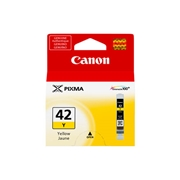 Canon CLI-42 YW OEM Ink Cartridge