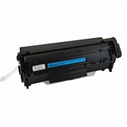 HP Compatible 12A (Q2612A) Toner Cartridge