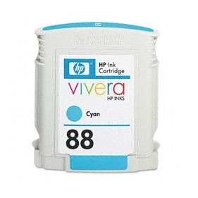 HP #88 C (C9386) OEM Ink Cartridge