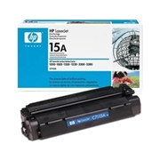HP OEM 15A (C7115A) Toner Cartridge