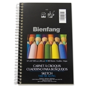 Speedball Art Company Bienfang Bienfang Sketch Book
