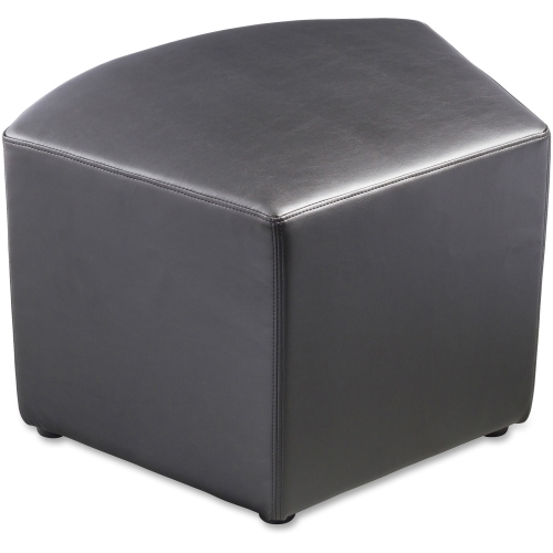 Lorell Leather Quad Chair
