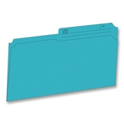 ACCO Brands Corporation Hilroy Colored Top Tab File Folder