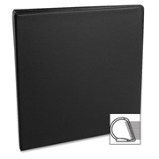ACCO Brands Corporation Wilson Jones Basic Vinyl D-Ring Binder