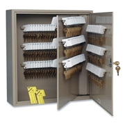 MMF Industries Steelmaster Key Cabinet - 240-Key Capacity