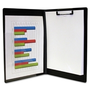 VLB Marketing Ltd Duraply Folding Clipboard