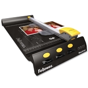 Fellowes, Inc Fellowes Neutron Rotary Trimmer
