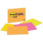3M Post-it Super Sticky Meeting Note