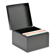 MMF Industries MMF Card File Box