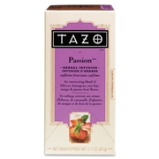 Starbucks Corporation Tazo Passion Tea
