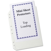 C-Line Products, Inc C-Line Sheet Protector