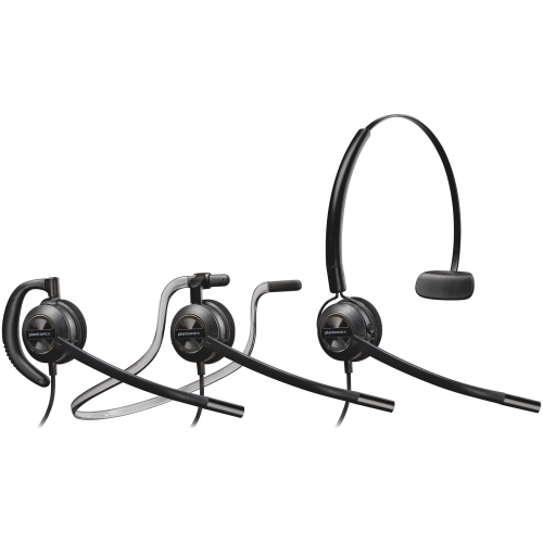 Plantronics EncorePro 540 Customer Service Headset