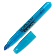 Dixon Ticonderoga Company Ticonderoga Emphasis Desk Style Highlighter