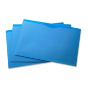 VLB Marketing Ltd VLB Front Expansion File Jackets