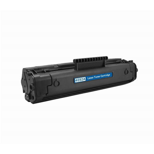 HP Compatible 92A (C4092A) Toner Cartridge