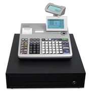 Casio Computer Co., Ltd Casio PCR-T2400L Cash Register