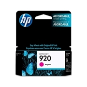 HP #920 M (CH635AN#140) OEM Ink Cartridge