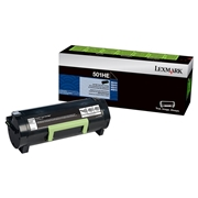 Lexmark OEM 50F1H0E Toner Cartridge