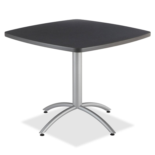 "Iceberg Enterprises, LLC Iceberg CafeWorks 36"" Square Cafe Table"