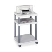 Safco Products Safco 1860GR Printer Stand