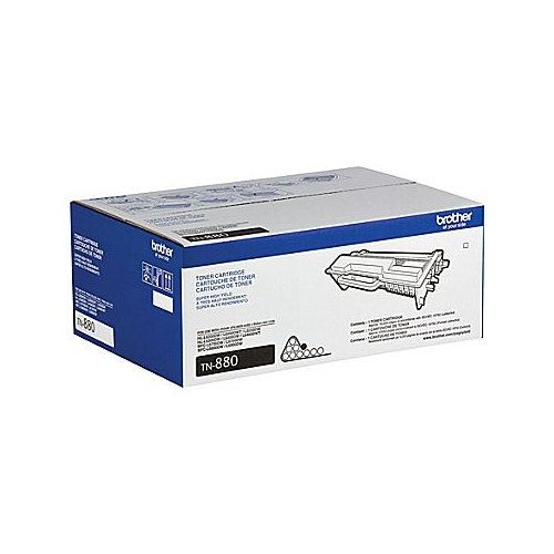 Brother OEM TN-880 Toner Cartridge