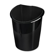 CEP Ellypse Grip Recycled Wastebasket